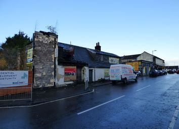 Thumbnail Commercial property for sale in Macdowall Street, Johnstone