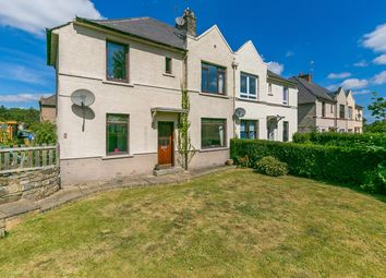 Thumbnail 2 bed flat for sale in Hunter Terrace, Loanhead, Edinburgh