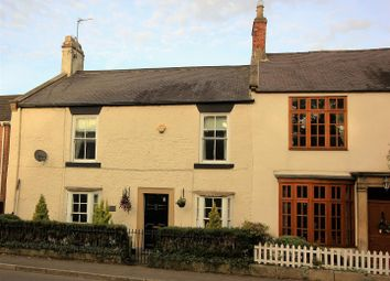 Thumbnail 3 bed cottage for sale in The Green, High Coniscliffe, Darlington