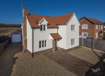 Thumbnail 3 bed detached house for sale in Duke Street, Hintlesham