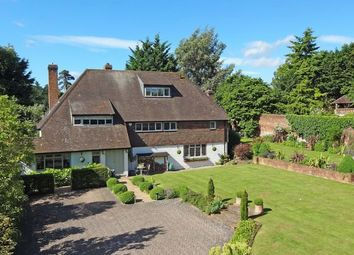 Thumbnail 5 bedroom detached house for sale in The Causeway, Bray, Maidenhead