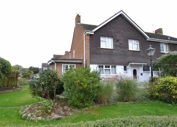 Thumbnail 3 bedroom semi-detached house for sale in Prinys Drive, Wigmore, Gillingham