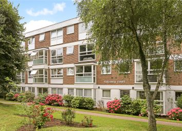 Thumbnail 3 bed flat for sale in Falconry Court, 7 Fairfield South, Kingston Upon Thames