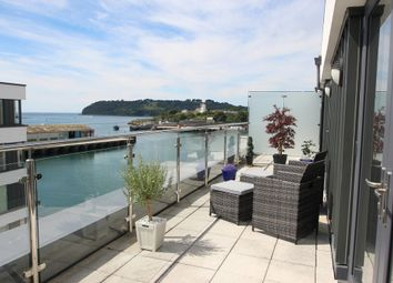 Thumbnail 2 bed flat for sale in Fin Street, Plymouth