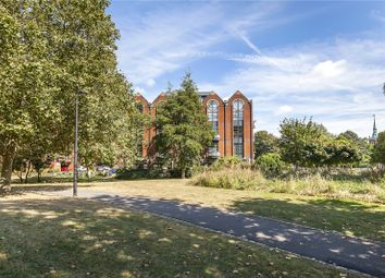 Thumbnail 2 bed flat for sale in Pilgrim House, 16 Mayflower Street, London