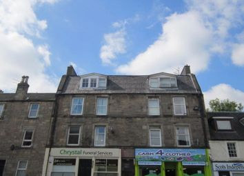 Thumbnail 1 bedroom flat to rent in Cowane Street, Stirling