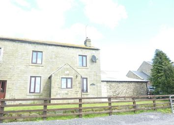 Thumbnail 4 bed semi-detached house to rent in Menwith Hill, Harrogate, North Yorkshire