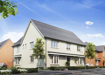 "Thumbnail 5 bed detached house for sale in ""Clitheroe"" at Mitton Road, Whalley, Clitheroe"