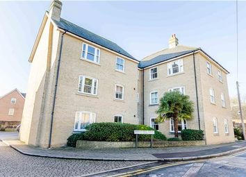 Thumbnail 3 bedroom flat for sale in Winfarthing Court, Ship Lane, Ely