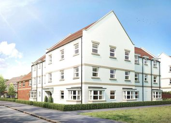 Thumbnail 2 bed flat for sale in Hayne Farm, Hayne Lane, Gittisham, Honiton