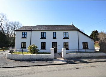 Thumbnail 4 bed detached house for sale in Glangwili, Carmarthen