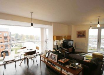 Thumbnail 2 bedroom flat to rent in Handbridge Square, Chester