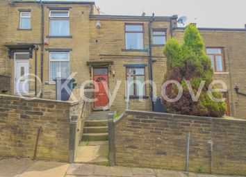 Thumbnail 2 bed terraced house for sale in High Street, Thornton, Bradford