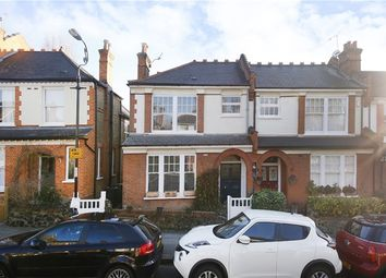 Thumbnail 3 bed terraced house for sale in Princethorpe Road, London