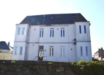 Thumbnail 2 bed flat to rent in Barne Road, Plymouth