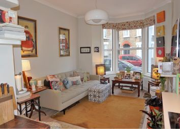 Thumbnail 2 bed flat for sale in 34 Chetwynd Road, London