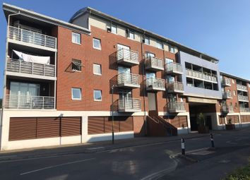 Thumbnail 1 bed flat to rent in Kingfisher Court, Maidstone