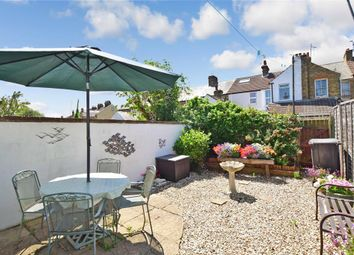 Thumbnail 3 bed terraced house for sale in Sydenham Street, Whitstable, Kent