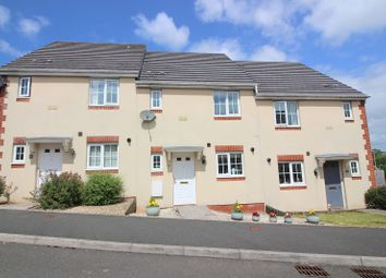 Thumbnail 3 bed terraced house for sale in Heol Y Fronfraith Fawr, Bridgend, Bridgend.