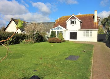 Thumbnail 5 bed detached house for sale in Saltern Road, Paignton