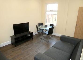 Thumbnail 5 bed end terrace house to rent in Denham Street, Manchester