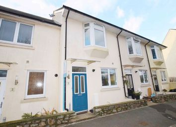 Thumbnail 3 bed terraced house for sale in St. Marys Hill, Brixham