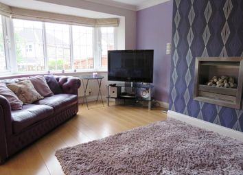 Thumbnail 4 bed property to rent in Shancara Court, Tingley, Wakefield