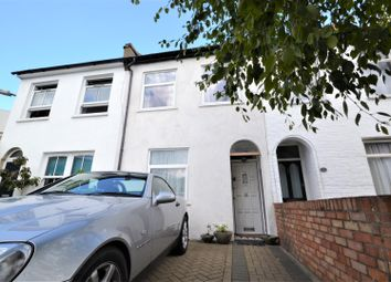 Thumbnail 3 bed terraced house for sale in Ashbourne Terrace, London