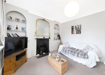 Thumbnail 1 bed property for sale in Tennyson Mansions, Queens Club Gardens, West Kensington, London