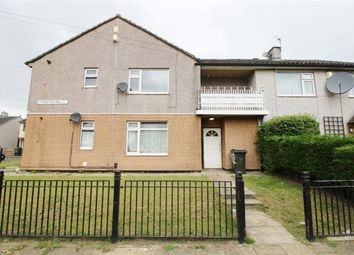 Thumbnail 2 bed flat for sale in Lymington Drive, Bradford
