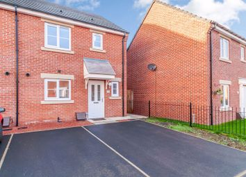 3 bed end terrace house for sale in Sculptor Crescent, Stockton-On-Tees TS18