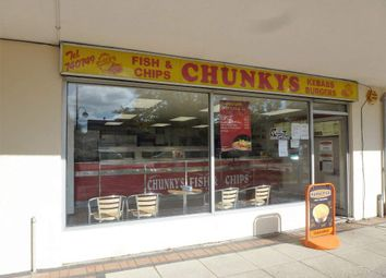 Thumbnail Restaurant/cafe for sale in Southampton, Hampshire