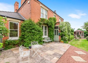 Thumbnail 4 bed property for sale in Cross Hill, Gringley-On-The-Hill, Doncaster