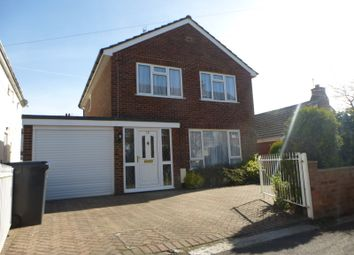 Thumbnail 3 bed detached house for sale in Gorringe Road, Salisbury