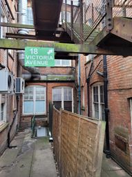 Thumbnail 2 bed flat to rent in Victoria Avenue, Leicester City Centre