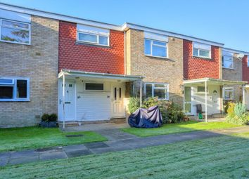 Thumbnail 1 bed maisonette to rent in The Cedars, Milton Road, Harpenden