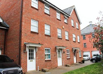 Thumbnail 5 bedroom property for sale in Fletcher Way, Weston Road, Norwich