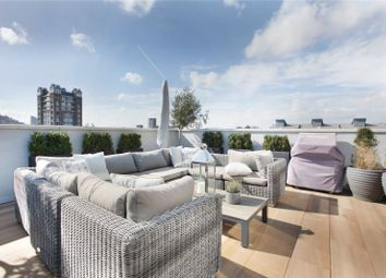 Thumbnail 3 bed flat for sale in Candlemakers Apartments, 112 York Road, Battersea, London