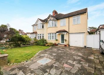 Thumbnail 3 bed semi-detached house for sale in Oakmere Close, Potters Bar, Hertfordshire