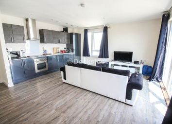 2 bed flat for sale in Pegasus Way, Gillingham ME7