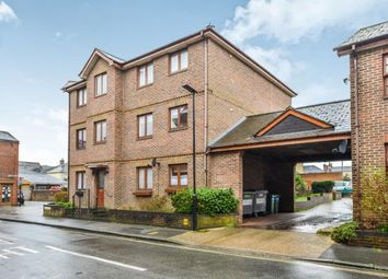 Thumbnail 1 bed flat for sale in ., Newport, Isle Of Wight