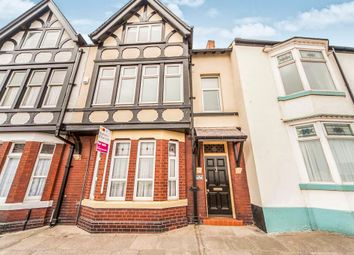 Thumbnail 6 bed terraced house for sale in The Cliff, Hartlepool