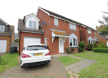 Thumbnail 4 bed detached house for sale in Fenton Court, Sholden