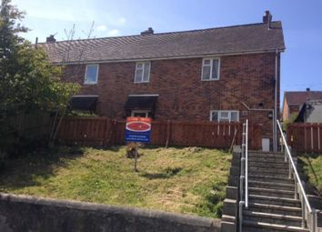 Thumbnail Semi-detached house for sale in Maes Maelor, Aberystwyth, Ceredigion