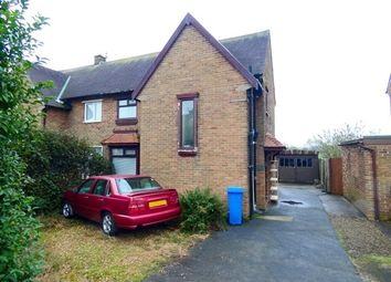 Thumbnail 2 bed property to rent in Brockholes Crescent, Poulton Le Fylde