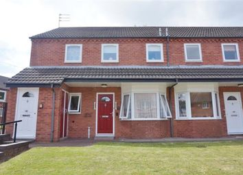 Thumbnail 2 bed flat for sale in Lower Queen Street, Sutton Coldfield