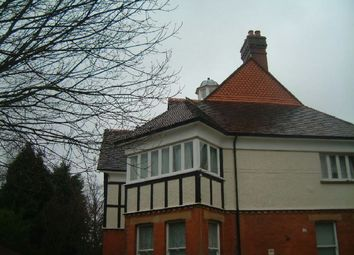 Thumbnail 3 bed flat to rent in Cranley Road, Guildford