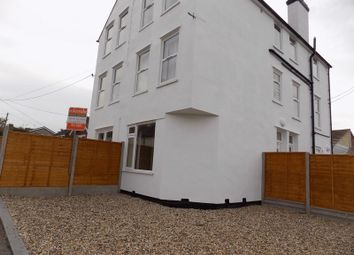 Thumbnail 1 bed flat to rent in Barton Hill Drive, Minster On Sea, Sheerness