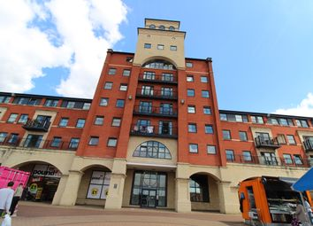 Thumbnail 2 bed flat to rent in Market Square, City Centre, Wolverhampton