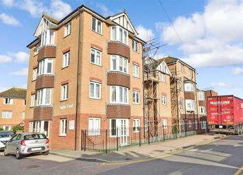 1 bed flat for sale in Albion Road, Birchington, Kent CT7